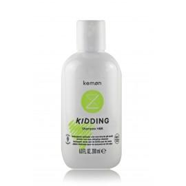 KEMON Liding Kidding šampūns 200 ml.