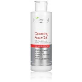 Bielenda Cleansing Face Gel sejas skrubis ar skābēm