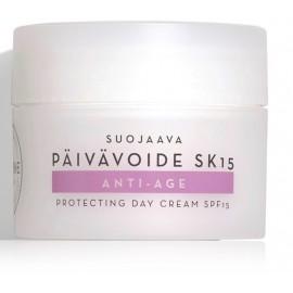 Lumene Klassikko Anti-Age Protecting Day Cream aizsargājošs sejas krēms pret grumbām