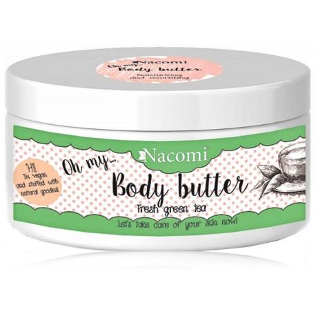 ACOMI Body Butter ķermeņa sviests 100 ml.