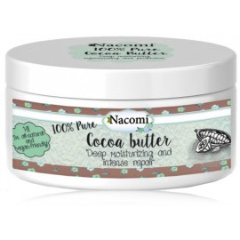NACOMI Pure Cocoa Butter масло для тела 100 мл.