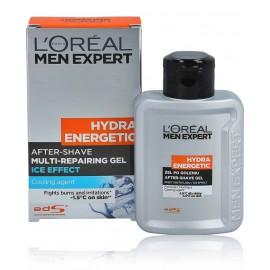 Loreal Paris Men Expert After Shave Ice Effect želeja pēc skūšanās