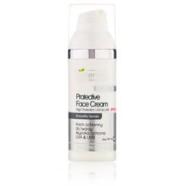 Bielenda Protective Face Cream SPF50 saules aizsargājošs sejas krēms 50 ml.
