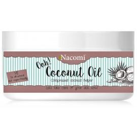 Nacomi Coconut Oil kokosriekstu eļļa 100 ml.