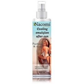 Nacomi  Cooling After Sun Body Lotion losjons pēc sauļošanās 150 ml.