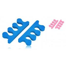 Mimo Tools for Beauty Toe Separator pirkstu atdalītāji pedikīram 2 gb.