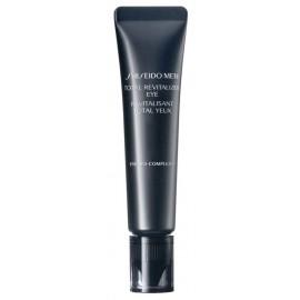 Shiseido MEN Total Revitalizer Eye Cream zemacu krēms 15 ml.