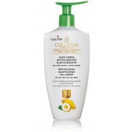 Collistar Special Perfect Body Revitalizing Elasticizing Oil-Cream krēms ļoti sausai ādai