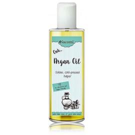 Nacomi Argan Oil nerafinēta argana eļļa