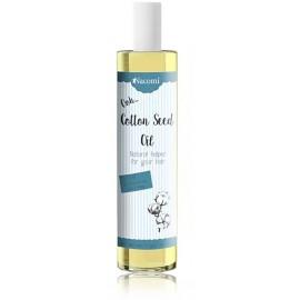 Nacomi Cotton Seed Oil rafinēta kokvilnas sēklu eļļa