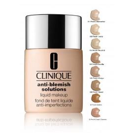 Clinique Anti-Blemish Solutions Liquid Makeup meikapa bāze