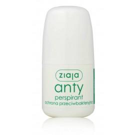 Ziaja Activ Roll On Anti-Sweat antibakteriāls antiperspirants