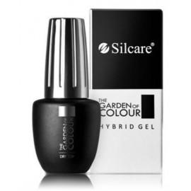 Silcare The Garden of Colour Dry Top nagu lakas augšējais gēla slānis