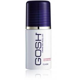 Gosh Classic Perfumed Deodorant atsvaidzinošs rullīša dezodorants