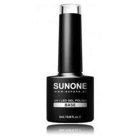 Sunone UV / LED Gel Polish hibrīda bāze 5 ml.