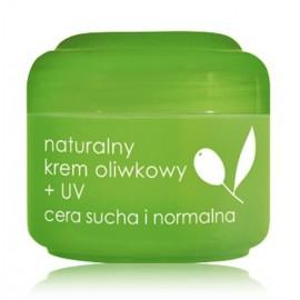 Ziaja Olive barojošs sejas krēms ar UV filtru