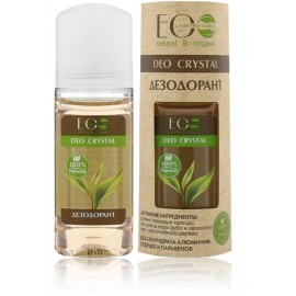 EcoLab Deo Crystal Kora Duba rullīša dezodorants
