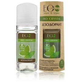 EcoLab Deo Crystal Lime rullīša dezodorants