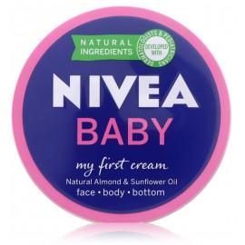 Nivea Baby My First Cream All Purpose daudzfunkcionāls krēms zīdaiņiem