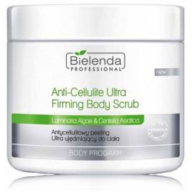 Bielenda Professional Anti Cellulite Ultra Firming Body Scrub pretcelulīta ķermeņa skrubis