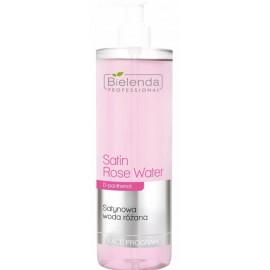 Bielenda Professional Satin Rose Water satīna rožu ūdens toniks