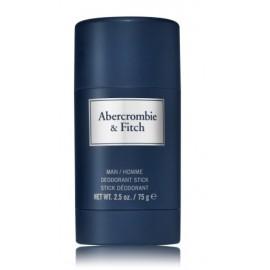 Abercrombie & Fitch First Instinct Blue zīmuļveida dezodorants vīriešiem