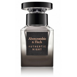 Abercrombie & Fitch Authentic Man EDT smaržas vīriešiem