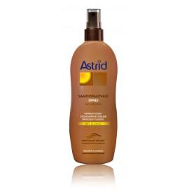 Astrid Self-Tanning Spray For Face And Body pašiedeguma sprejs