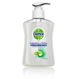 Dettol Antibacterial Liquid Soap Aloe And Vitamin E antibakteriālas roku ziepes