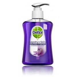 Dettol Antibacterial Liquid Soap Relief antibakteriālas roku ziepes