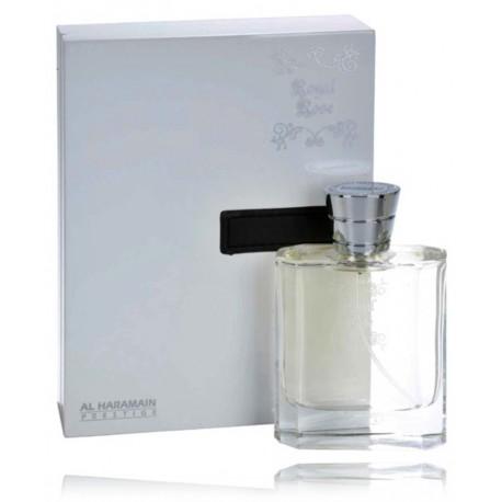 Al Haramain Royal Rose EDP smaržas vīriešiem un sievietēm