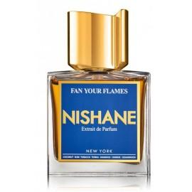 Nishane Fan Your Flames Extrait De Parfum kvepalai vyrams ir moterims