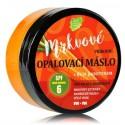 Vivaco 100% dabīgs ķermeņa sviests sauļošanai ar burkānu ekstraktu
