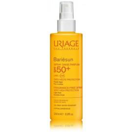 Uriage BARIÉSUN Spray SPF50+ apsauginis purškalas nuo saulės