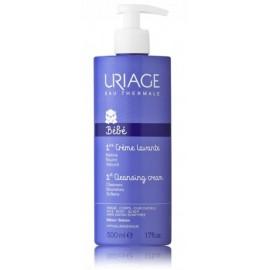 Uriage BÉBÉ - 1st Cleansing Cream valomasis kremas