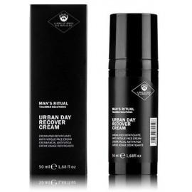 Dear Beard Man's Ritual Urban Day Recover Cream dieninis veido kremas vyrams
