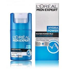 Loreal Paris Men Expert Hydra Power drėkinamasis veido losjonas vyrams