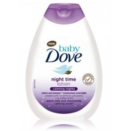 Dove Body Calming Nights Lotion