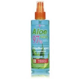 Vivaco Vivapharm Aloe Vera 97% vėsinantis gelis po deginimosi