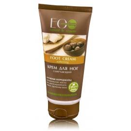 EcoLab Softening Foot Cream mīkstinošs kāju krēms