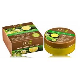 EcoLab Nourishing Body Butter питательное масло для тела