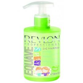 Revlon Professional Equave Kids šampūns-kondicionieris bērniem 300 ml.