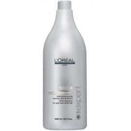 Loreal Professionnel Serie Expert Silver tonējošais šampūns