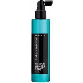 Matrix Total Results High Amplify Wonder Boost līdzeklis matu apjomam pie saknēm 250 ml