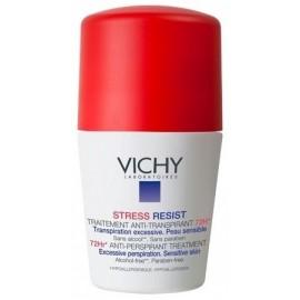 Vichy Stress Resist Anti-Perspirant 72H antiperspirantas 50 ml.