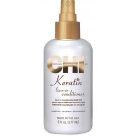 CHI Keratin Leave-in nenoskalojams kondicionieris 177 ml