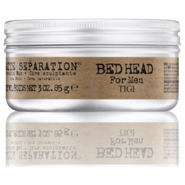 Tigi Bed Head For Men matēts ieveidošanas vasks vīriešiem 85 ml.