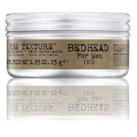 Tigi Bed Head For Men Pure Texture formavimo pasta vyrams 83 ml.