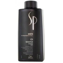 Wella Professional SP Men Sensitive šampūns vīriešiem