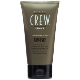 American Crew Shave Precision skūšanās želeja 150 ml.